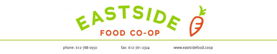 Eastside Food Cooperative